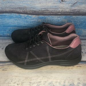 HOTTER SOLAR SHOES SNEAKERS TRAINERS  SIZE US 7